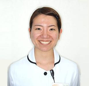 歯科衛生士 小寺 真智子(こでらまちこ)の写真